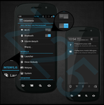The Next Level for CM10 by ZduneX25