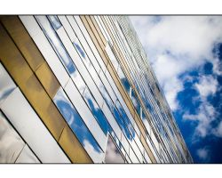Middlesbrough College by prtphotography