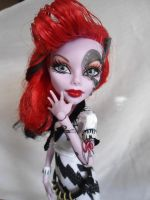 Operetta Glam Bitch 2 by GusanoMoonster