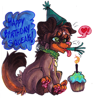 Happy.Birthday.Squeak.2013::..+ by Uriko44