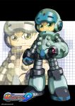 Mighty No.9 by ultimatemaverickx