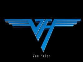 Van Halen by CrocodileHunter