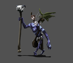 Witch Doctor - Dota 2 by Hailstorm11