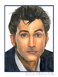 Tenth Doctor (2/3) by Valk-Abarai