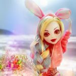 Happy Easter mate! by darkodordevic