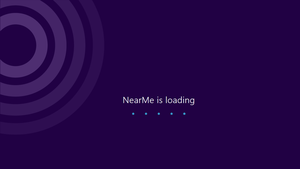 Windows 8 Developer - NearMe 1 by JaisonYR