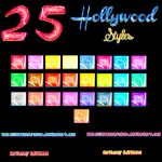 Hollywood Styles by WeLoveUnbroken