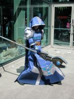 Sakura-con 2012: World of Warcraft Cosplay by Echo-desu