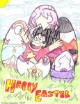 Happy Easter by Suemoons