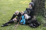 Lost Song- Ciel Phantomhive by SunshineAlways