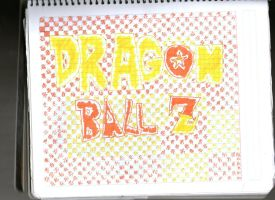 DRAGON BALL Z by Kkaty12
