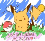 happy day sunshine. by Pamz0rs