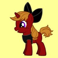 Lice as a Pony by AssassinJ2