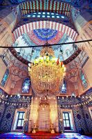 selimiye mosque part.ll by theprodiqy