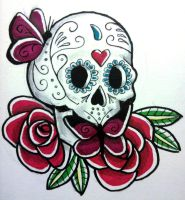 Tattoo design by andytaylor756