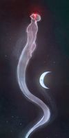 Astral body by Ominouscucumber