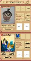 Temp. PMD-U Windtakers apps by andyburgos
