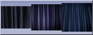 Bedroom Textures 2 - Curtains by WDWParksGal-Stock