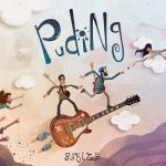 Puding band cover art by CeyhunSen