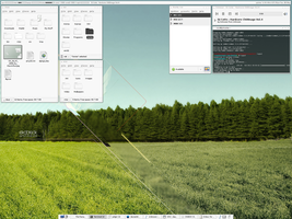 GNOME 220507 by amg