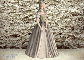The White Queen by jjulie98