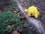 Joltik Adventures by RacieB