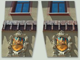 City Arms 3D by zour