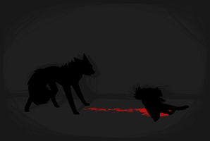 x.what have i become.x by Blue-Kiba