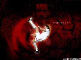 servet cetin by arselife
