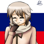 HNNNNNNGGGG Its Russia. by XMaria-Onee-SamaX