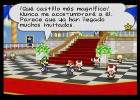 New Paper Mario Screenshot 004 by Nelde