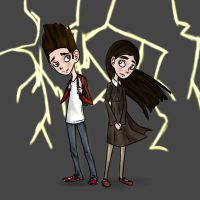 Paranorman by jesserine0598