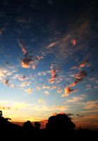 Candy Sky 1 by Metatronis