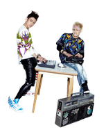 JJ Project render by BiLyBao