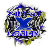 X-101st Legion by Morgee123