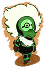 Centipeetle by LeniProduction