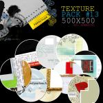 Texture Pack 13 by downgirl