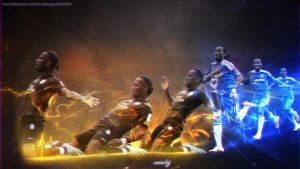 D.DROGBA by BOArtt