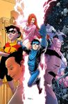 Invincible 11th tradepaperback by RyanOttley