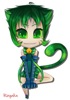 Wonderstuck set|Nepeta Leijon|The Cheshire Cat by RingaButt