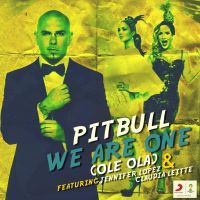 Pitbull ft. Jlo e Leitte, We Are One (Ole Ola) by antoniomr