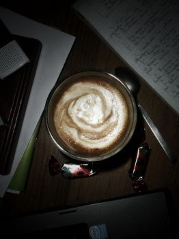 Coffee? by Dausius