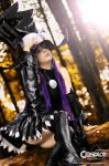BLAIR / SOUL EATER by Calendario-Cosplay