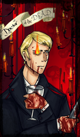 Surgeon of Death by SweetlyViolent