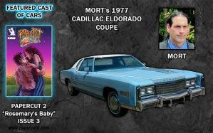 Morts 1977 Cadillac Coupe by sonicblaster59
