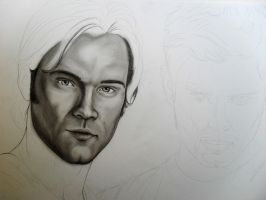 Winchesters WIP by Hazeleyes1990