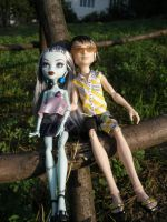 MH Picnic-Frankie and Jackson by Bj-Lydia