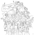 Dragon age - Presents from heart by Anhel1310