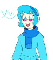 Vivi by millypie360