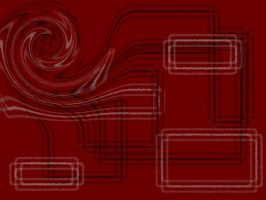 Red Texture Twist by PintabianDreamer1222